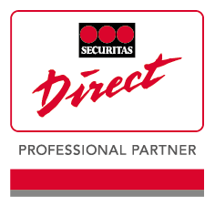 Securitas Direct Professional Partner logo